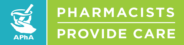 I Support Provider Status Recognition for Pharmacists!